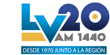 Radio LV 20 am 1440